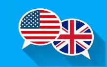 British English or American English?