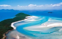 Красивейшие пляжи планеты