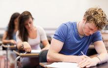 Как сдать экзамен GMAT