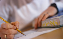 Нелегкий выбор: разные варианты теста TOEFL