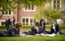 Что нужно знать об учебе за границей: важные советы