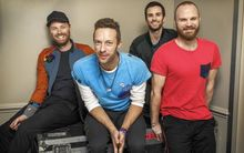 Слова и перевод песни Coldplay – Up up