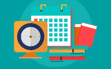 Как писать даты в английском языке