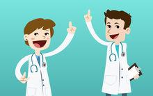 ТОП 300 слов на медицинскую тематику
