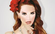 Текст и перевод песни Lana Del Rey – Lust for life