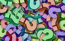 Виды вопросов в английском