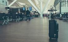 Английский язык в аэропорту