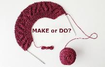 В чем разница между Make и Do?