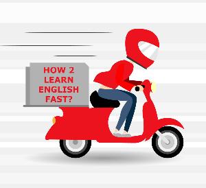 Як швидко вивчити англійську мову