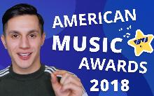 Английский на American Music Awards 2018