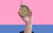 Согласование времен в английском языке