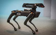 Boston Dynamics: что умеет собака-робот Spot?