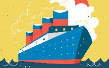 Английский для морских путешествий