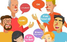 9 самых распространенных акцентов английского языка