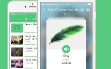 EnglishDom создал мобильное приложение для тех, у кого нет времени учиться