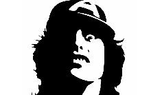 Текст и перевод пени Back in Black (AC/DC)
