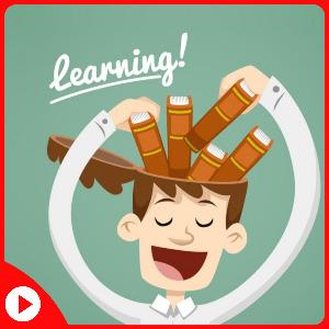 Лайфхаки для запоминания новых английских слов (видео)