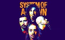 Текст и перевод Aerials (System of a Down)