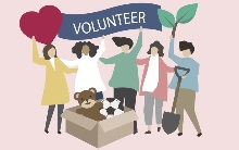 Английский через волонтерство