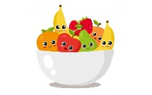 43 сочных идиомы о фруктах и овощах