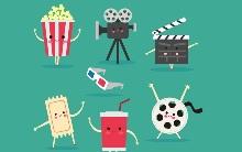 Подборка фильмов на февраль 2020 (видео)