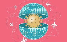 Разбираем новые английские слова, связанные с коронавирусом