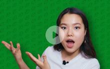 ТОП 100 слов для самых начинающих (видео)
