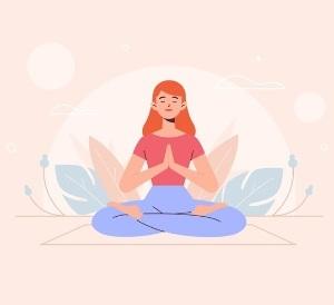 Английский для йоги: части тела, упражнения, позы