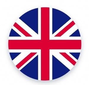 Британський акцент англійскої мови — British Accent