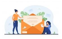 Шаблон для написания письма-просьбы и письма-заявления на английском