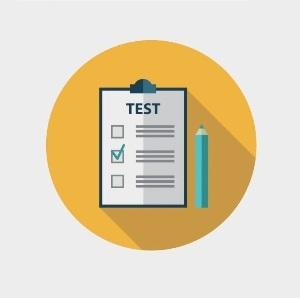 Тест на английском для начинающих (Elementary)