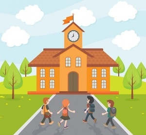 Почему учебный год начинается первого сентября