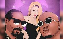 Перевод песни Blow Your Mind (Luca Dayz, Snoop Dogg and Tina Karol)