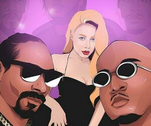 Перевод песни Blow Your Mind (Luca Dayz, Snoop Dogg and Tina Karol)