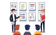 Как организовать корпоративный тренинг