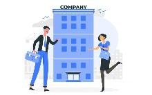 Адаптация персонала в российских и американских компаниях