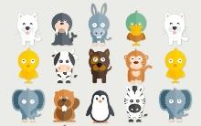 Лягушачий ribbit-ribbit и другие звуки животных на английском