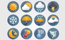 Описание погоды на английском, лексика на тему weather