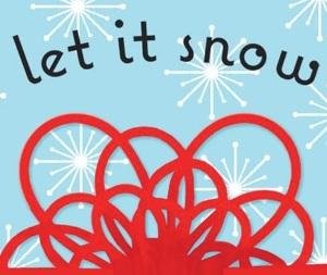 Текст і переклад пісні Let It Snow українською