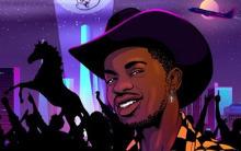 Текст и перевод песни Call Me by Your Name (Lil Nas X — MONTERO)