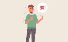 Когда используется двойное отрицание в английском языке