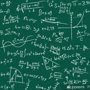 О математике на английском