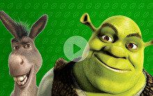 Английский по мультфильму Shrek