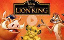Король Лев на английском