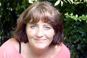 Учитель английского по скайпу Sharon