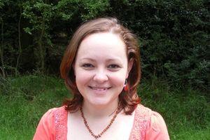 Учитель английского по скайпу Samantha