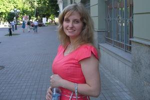 Учитель английского по скайпу Elena K.