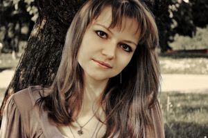 Учитель английского по скайпу Natalia K.