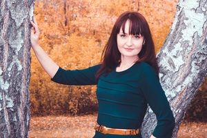 Учитель английского по скайпу Olga U