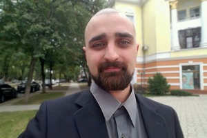 Учитель английского по скайпу Pavel P